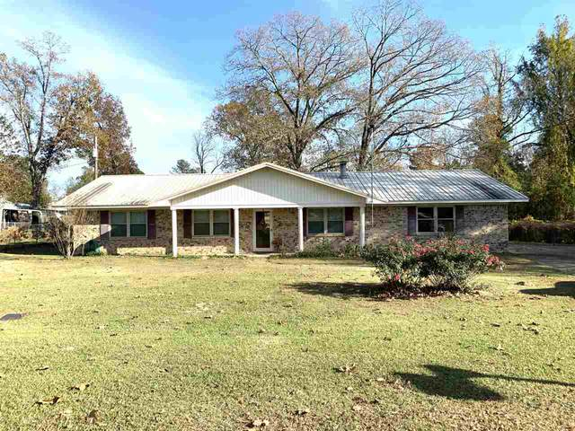143 County Road 4685, Atlanta, TX 75551 (MLS #106068) :: Better Homes and Gardens Real Estate Infinity