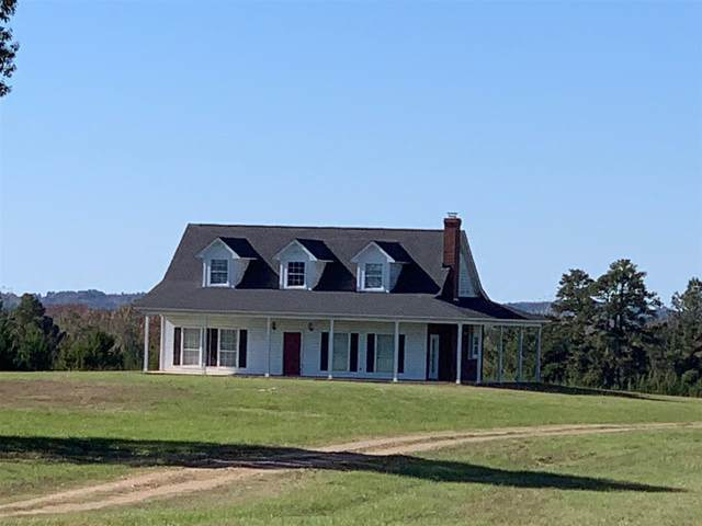 5860 E Highway 77, Atlanta, TX 75551 (MLS #106070) :: Better Homes and Gardens Real Estate Infinity