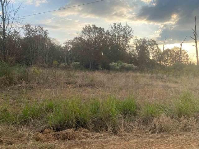 Hwy 259 County Road 4307, DeKalb, TX 75559 (MLS #106074) :: Better Homes and Gardens Real Estate Infinity