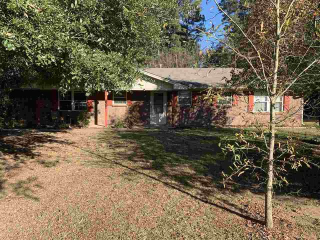 8801 N Kings Hwy, Texarkana, TX 75503 (MLS #106075) :: Better Homes and Gardens Real Estate Infinity