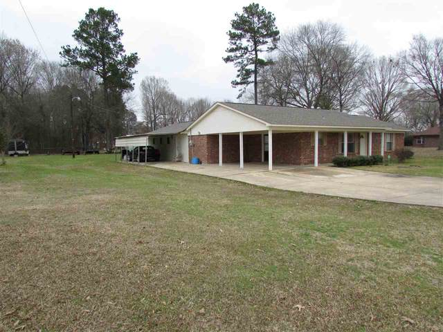 1094 Sherwood Forest, Texarkana, TX 75501 (MLS #106101) :: Better Homes and Gardens Real Estate Infinity