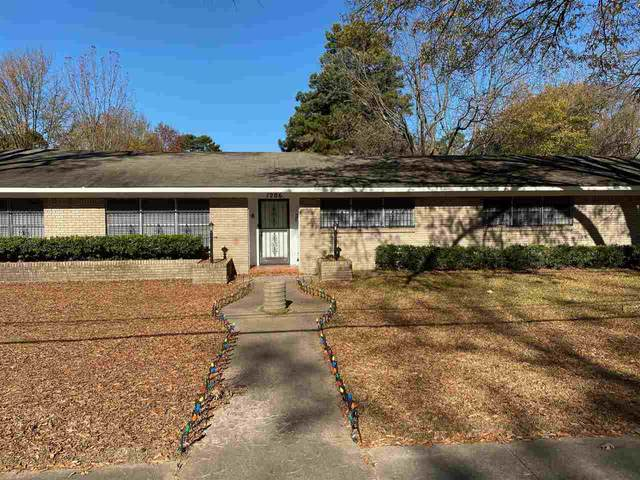 1206 W 40Th St, Texarkana, TX 75503 (MLS #106109) :: Better Homes and Gardens Real Estate Infinity