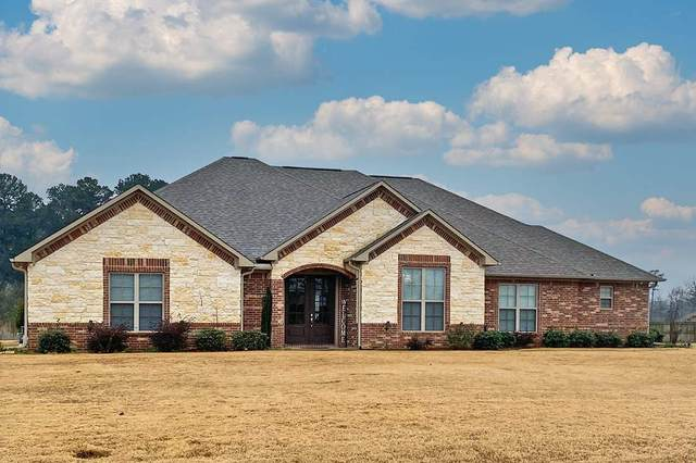 5003 Rochelle Ln, Texarkana, TX 75503 (MLS #106125) :: Better Homes and Gardens Real Estate Infinity