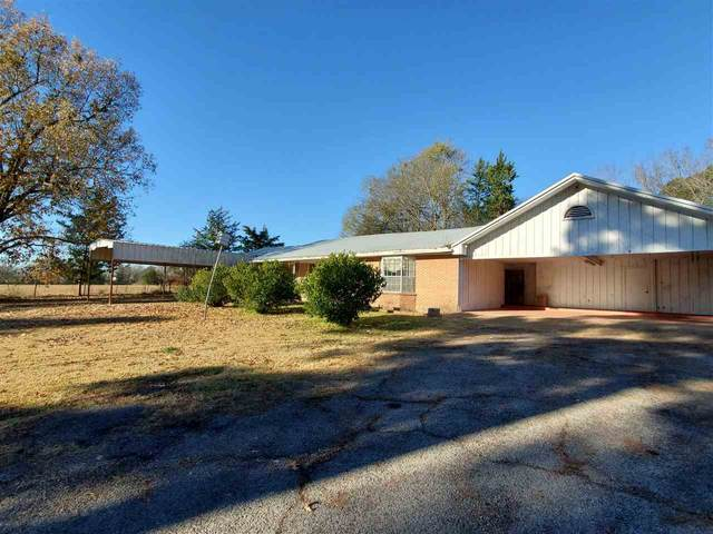 324 E Browning St, DeKalb, TX 75559 (MLS #106131) :: Better Homes and Gardens Real Estate Infinity