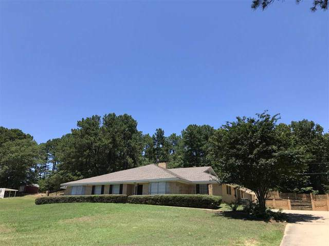 405 Pinecrest, Atlanta, TX 75551 (MLS #106138) :: Better Homes and Gardens Real Estate Infinity