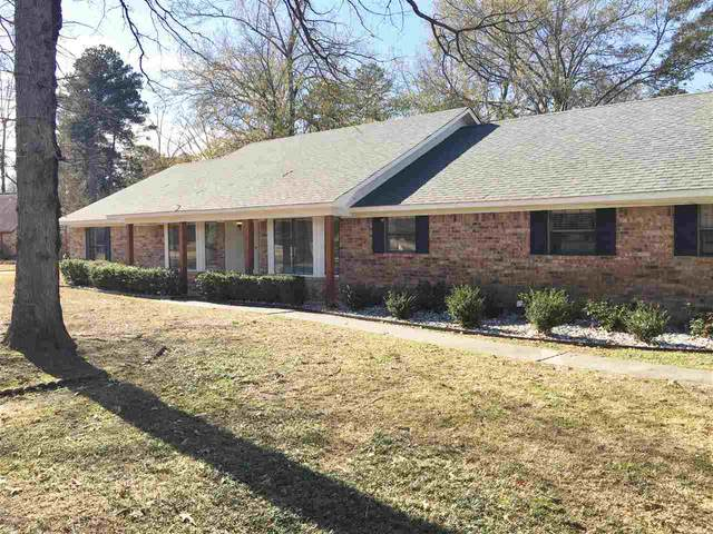 6410 Prestige Ln, Texarkana, TX 75503 (MLS #106142) :: Better Homes and Gardens Real Estate Infinity