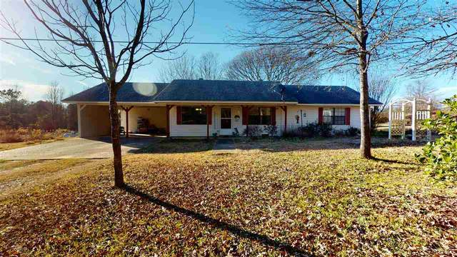 732 Mc 217, Fouke, AR 71837 (MLS #106147) :: Better Homes and Gardens Real Estate Infinity