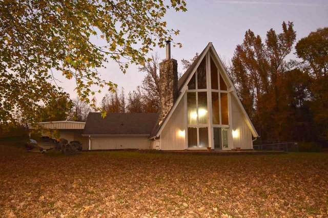 8517 N Kings Hwy, Texarkana, TX 75503 (MLS #106148) :: Better Homes and Gardens Real Estate Infinity
