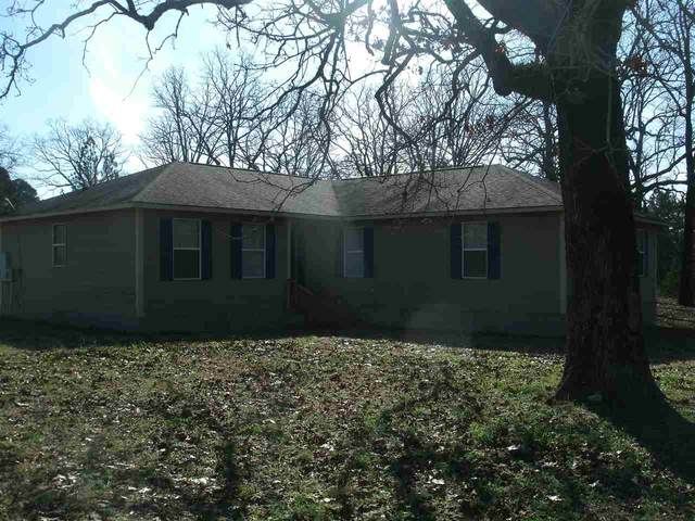 553 Miller County 13, Fouke, AR 71837 (MLS #106149) :: Better Homes and Gardens Real Estate Infinity