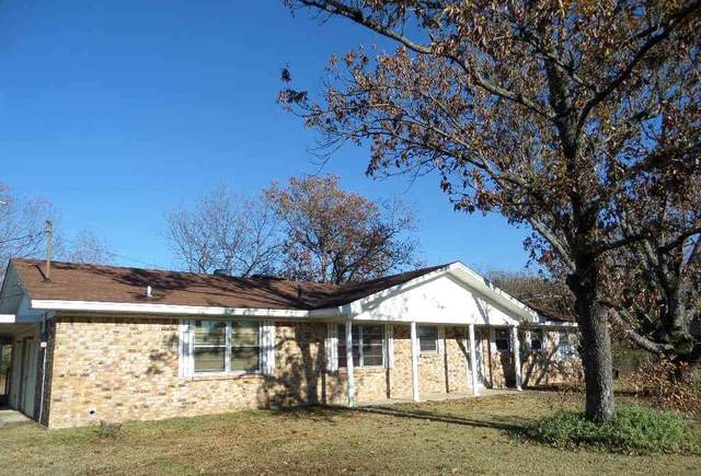 560 S Locust, Ashdown, AR 71822 (MLS #106156) :: Better Homes and Gardens Real Estate Infinity