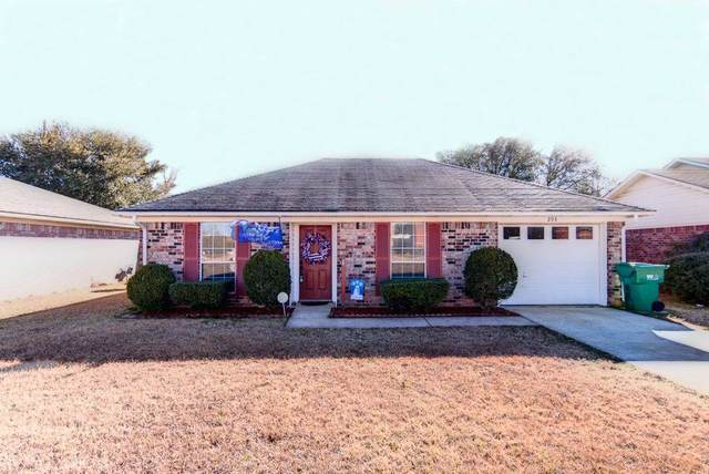 203 Wilder Dr, Hooks, TX 75561 (MLS #106160) :: Better Homes and Gardens Real Estate Infinity