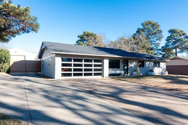 4306 Idalou Dr, Texarkana, TX 75503 (MLS #106166) :: Better Homes and Gardens Real Estate Infinity