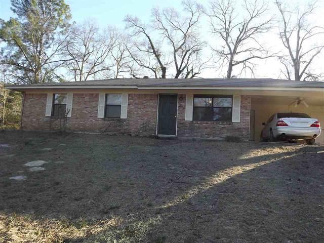 964 N Crestview Drive, Atlanta, TX 75551 (MLS #106167) :: Better Homes and Gardens Real Estate Infinity