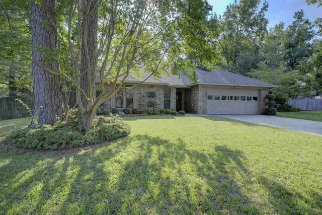 211 Kimball Dr., Wake Village, TX 75501 (MLS #106169) :: Better Homes and Gardens Real Estate Infinity