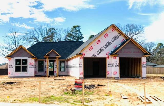 6813 Maple View Ln, Texarkana, TX 75503 (MLS #106178) :: Better Homes and Gardens Real Estate Infinity