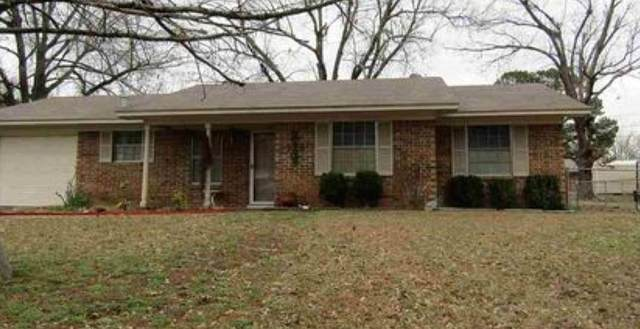 4714 Glenlea Dr, Texarkana, AR 71854 (MLS #106181) :: Better Homes and Gardens Real Estate Infinity