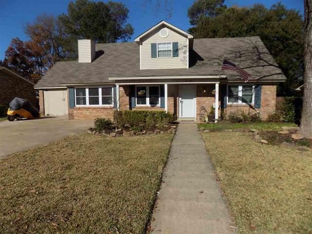 4106 Arbor Drive, Texarkana, TX 75503 (MLS #106182) :: Better Homes and Gardens Real Estate Infinity