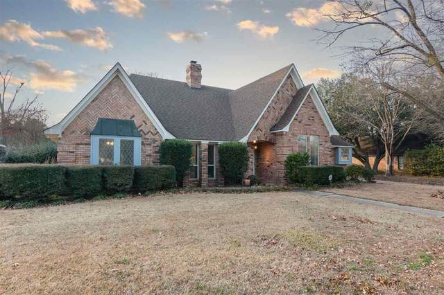 5607 Stoneridge Dr, Texarkana, TX 75503 (MLS #106189) :: Better Homes and Gardens Real Estate Infinity