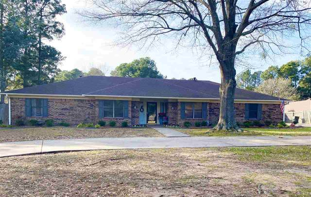 3603 Evergreen, Texarkana, AR 71854 (MLS #106194) :: Better Homes and Gardens Real Estate Infinity