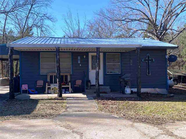 313 Fm 911 North, Avery, TX 75554 (MLS #106196) :: Better Homes and Gardens Real Estate Infinity