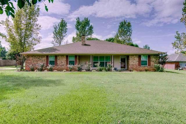 5403 Deer Creek, Texarkana, TX 75503 (MLS #106198) :: Better Homes and Gardens Real Estate Infinity