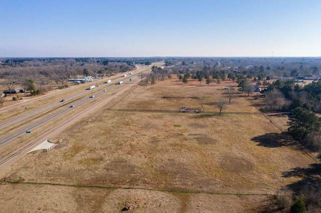 221 Rex Ave, Hooks, TX 75561 (MLS #106204) :: Better Homes and Gardens Real Estate Infinity