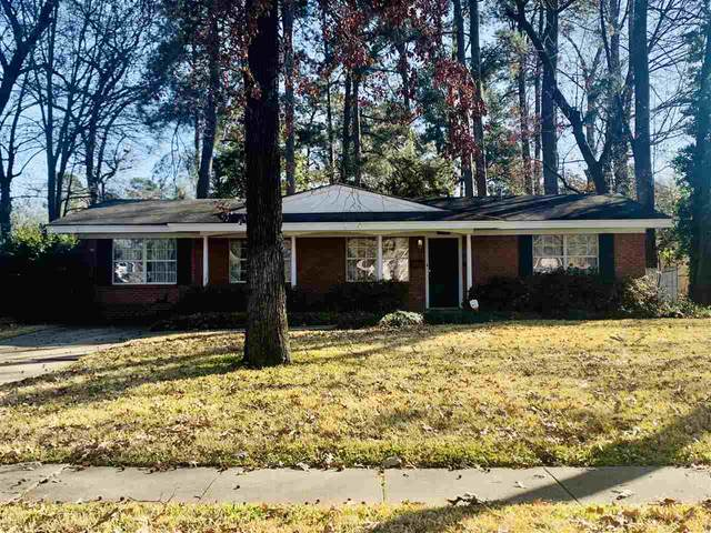 3618 Sabine Ave, Texarkana, TX 75503 (MLS #106212) :: Better Homes and Gardens Real Estate Infinity