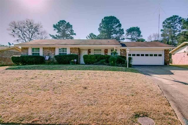 106 Medina Dr, Texarkana, TX 75503 (MLS #106213) :: Better Homes and Gardens Real Estate Infinity