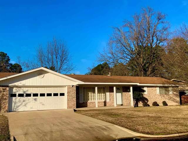 15 Green Acres, Texarkana, TX 71854 (MLS #106217) :: Better Homes and Gardens Real Estate Infinity