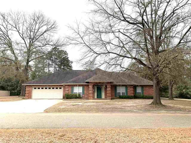 813 Graham, Atlanta, TX 75551 (MLS #106221) :: Better Homes and Gardens Real Estate Infinity