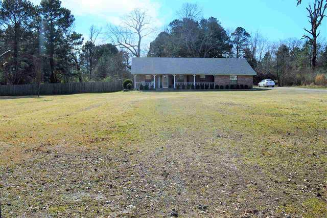 4700 Tennessee Rd, Texarkana, AR 71854 (MLS #106222) :: Better Homes and Gardens Real Estate Infinity