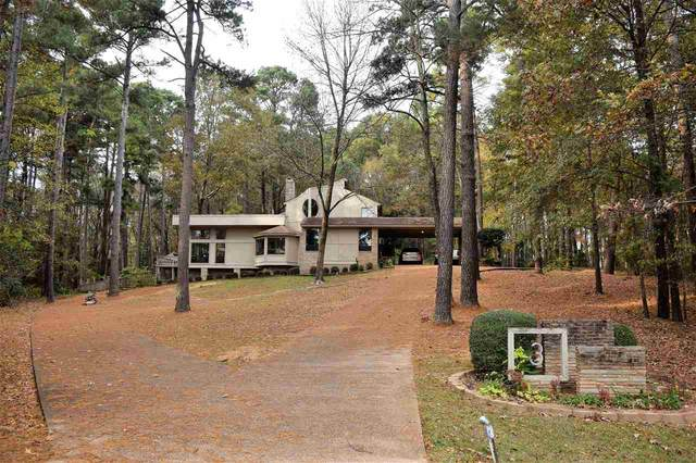 3 Pine Creek Pl, Texarkana, TX 75503 (MLS #106223) :: Better Homes and Gardens Real Estate Infinity