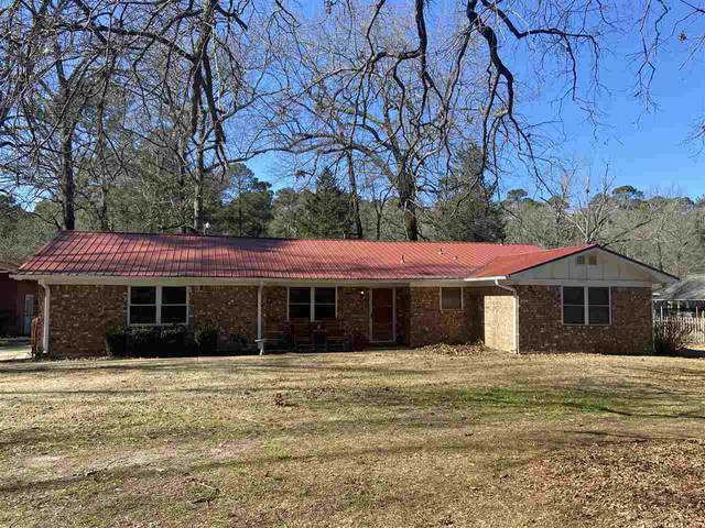 24319 Us Hwy 59 N, Queen City, TX 75572 (MLS #106224) :: Better Homes and Gardens Real Estate Infinity
