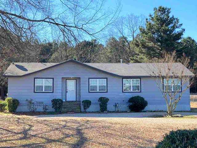 3012 E 54th Street, Texarkana, AR 71854 (MLS #106228) :: Better Homes and Gardens Real Estate Infinity