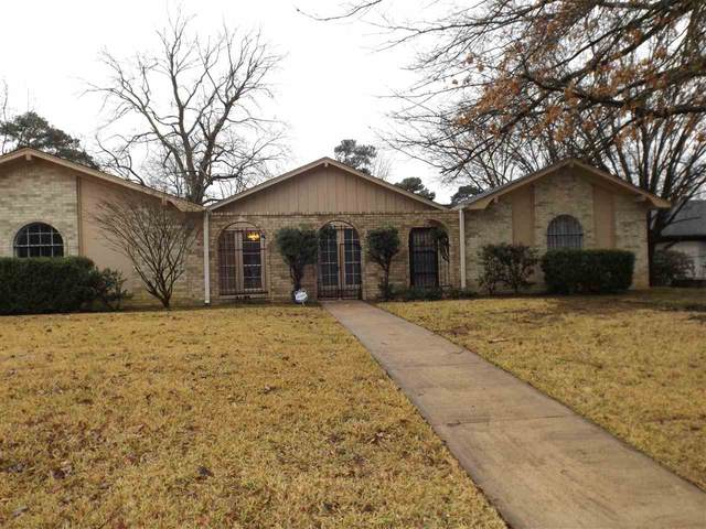 201 Quail Ln, Wake Village, TX 75501 (MLS #106233) :: Better Homes and Gardens Real Estate Infinity