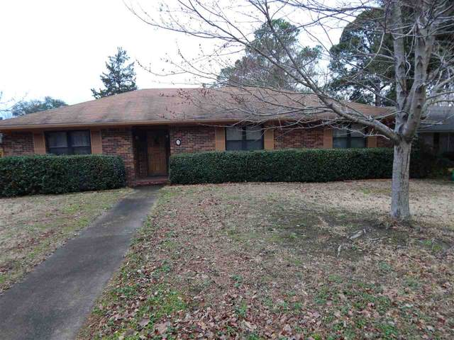 3 Briarridge Dr, Texarkana, AR 71854 (MLS #106234) :: Better Homes and Gardens Real Estate Infinity