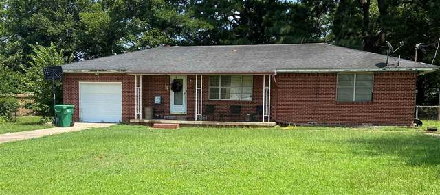 1905 Robison Rd S, Texarkana, TX 75501 (MLS #106235) :: Better Homes and Gardens Real Estate Infinity