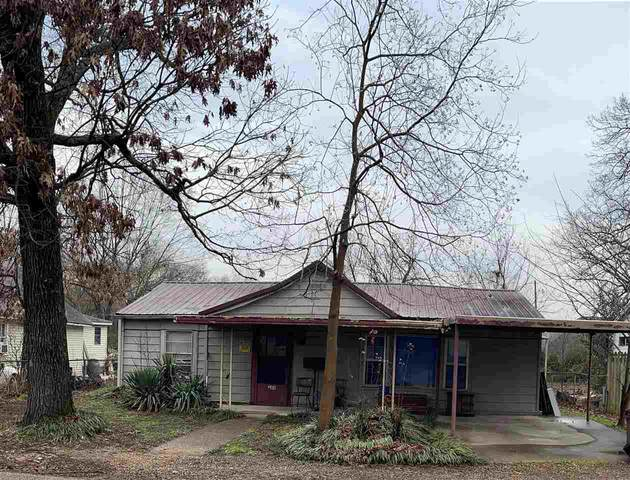 108 S Circle, Texarkana, TX 75503 (MLS #106238) :: Better Homes and Gardens Real Estate Infinity