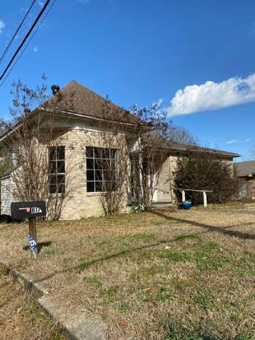 817 E 12th, Texarkana, AR 71854 (MLS #106262) :: Better Homes and Gardens Real Estate Infinity