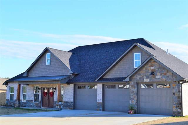 175 Patriot Way, Texarkana, TX 75503 (MLS #106263) :: Better Homes and Gardens Real Estate Infinity