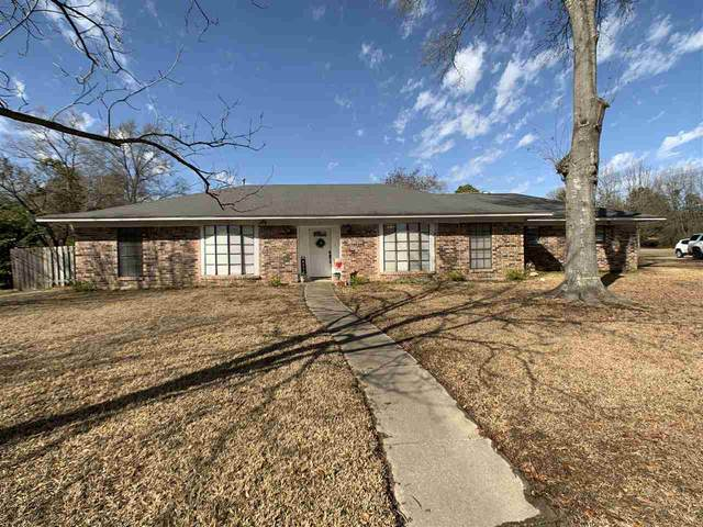 29 Heatherwood, Texarkana, TX 75503 (MLS #106265) :: Better Homes and Gardens Real Estate Infinity