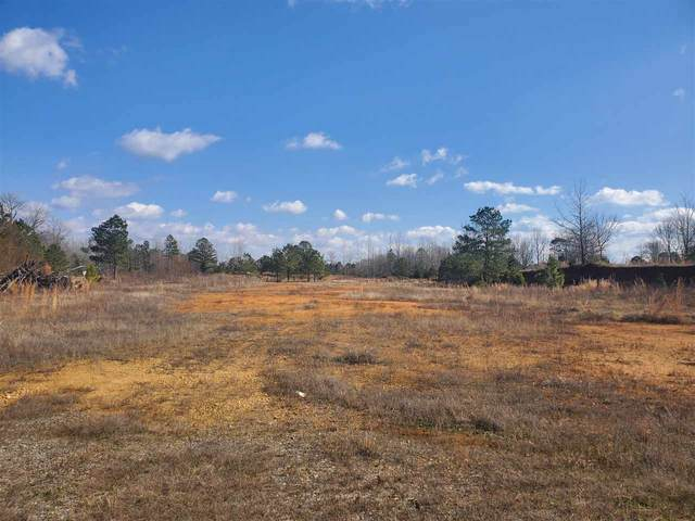 TBD Mc 483, Genoa, AR 71837 (MLS #106270) :: Better Homes and Gardens Real Estate Infinity
