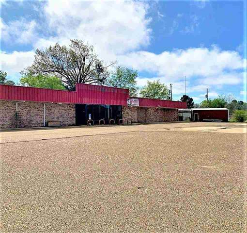 802 N Us Hwy 59, Queen City, TX 75572 (MLS #106278) :: Better Homes and Gardens Real Estate Infinity
