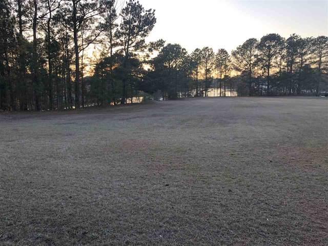 Lot 17 Beaver Lake Estates, Texarkana, TX 75501 (MLS #106283) :: Better Homes and Gardens Real Estate Infinity