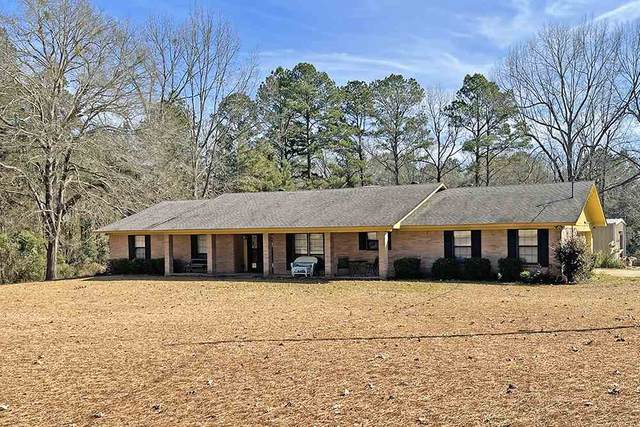 302 Red River Rd N, Texarkana, TX 75501 (MLS #106287) :: Better Homes and Gardens Real Estate Infinity
