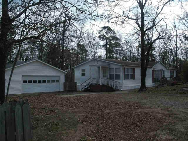 548 Miller County 254, Texarkana, AR 71854 (MLS #106293) :: Better Homes and Gardens Real Estate Infinity
