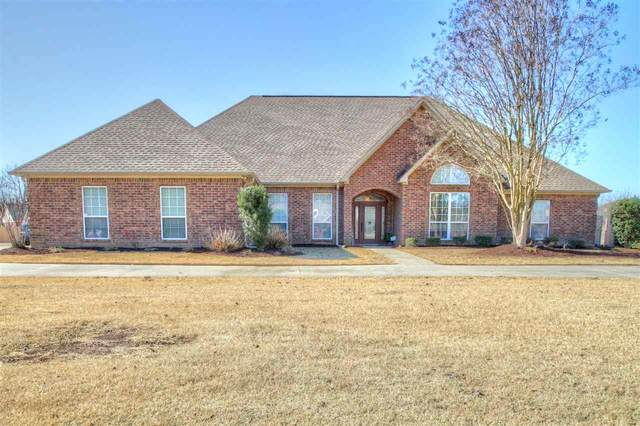 8 Lazy Ln, Texarkana, TX 75503 (MLS #106299) :: Better Homes and Gardens Real Estate Infinity