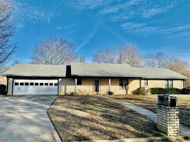 403 Loma Linda St, Wake Village, TX 75501 (MLS #106302) :: Better Homes and Gardens Real Estate Infinity