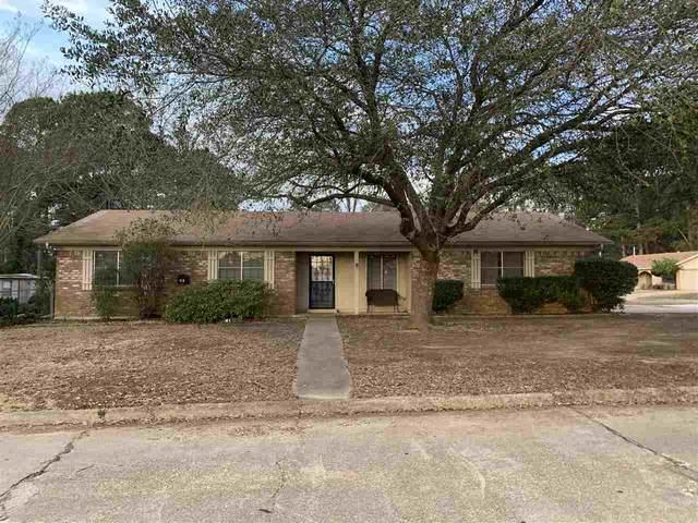 41 Holly Lane, Texarkana, TX 75501 (MLS #106306) :: Better Homes and Gardens Real Estate Infinity