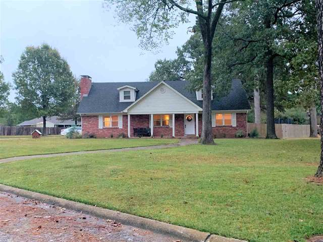 5714 Turtle Creek Road, Texarkana, TX 75503 (MLS #106309) :: Better Homes and Gardens Real Estate Infinity